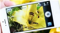 12 thủ thuật chụp ảnh bằng Camera trên iPhone mà bạn nên biết