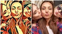 Vinci: ứng dụng tạo ảnh nghệ thuật thay thế Prisma cho tín đồ Windows Phone