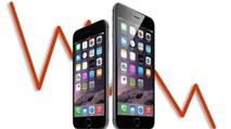 Đối tác Apple lao đao vì doanh số iPhone sụt thảm