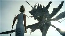 Sau 10 năm chờ đợi, Final Fantasy XV lại trễ hẹn thêm 2 tháng