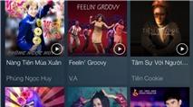 Xmusic Premium: Thưởng thức nhạc lossless có bản quyền