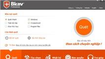 Bkav 2016 trang bị công nghệ chống lộ lọt thông tin