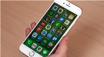 Mở khóa iPhone bằng cách vẫy tay trước màn hình