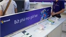 Tham vọng mở 1.400 Microsoft Store tại VN giờ ra sao?