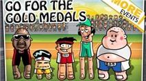 Nhanh tay tải miễn phí tựa game về Olympic trị giá 1,99USD