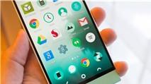 6 cách khắc phục tình trạng đơ cảm ứng trên smartphone Android