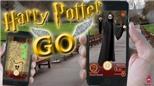 Thông tin thêm về Harry Potter GO, tựa game AR fan made với cốt truyện Harry Potter