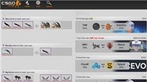 Trang cá độ CS:GO lớn nhất thế giới chính thức sập tiệm