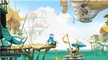 Nhanh tay tải miễn phí tựa game nổi tiếng Rayman Origins của Ubisoft
