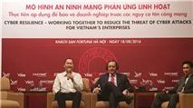 Doanh nghiệp Việt trước nguy cơ hack: Đừng mất bò mới lo làm chuồng!