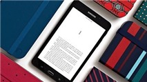 Barnes & Noble ra mắt máy đọc sách NOOK dựa trên nền tablet Galaxy Tab A, giá chỉ từ 99,99 USD