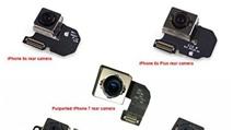 Camera iPhone 7 sẽ có khả năng chống rung quang học