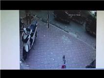 Video Lệ Rơi bị cướp xe SH