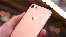 iPhone 7 sẽ có thêm phiên bản 256 GB?