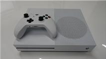 Microsoft: Nhu cầu đặt mua Xbox One S lớn chưa từng có
