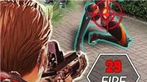 Special Force AR: tựa game tăng cường tương tác thực tế kết hợp bắn súng