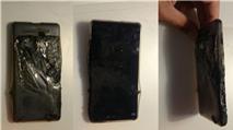 Lại thêm một điện thoại Xiaomi phát nổ