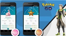 Pokémon GO cập nhật mang tính năng 'Appraisal' thú vị đến với người chơi