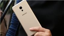 Bộ 3 smartphone Meizu chính hãng bán độc quyền tại FPT Shop