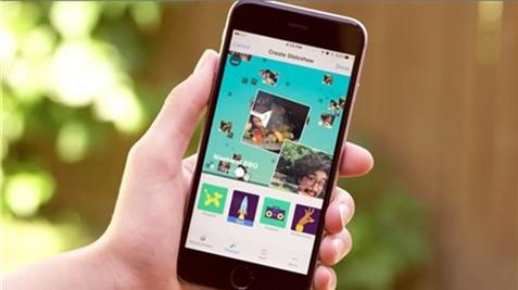 5 bước tạo slideshow ảnh Facebook đẹp miễn chê