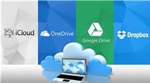 Hướng dẫn nhận 100GB dung lượng Google Drive trong 2 năm
