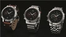 Smartwatch cao cấp giá hơn 33 triệu đồng