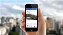 Facebook thử nghiệm phát video theo chiều dọc