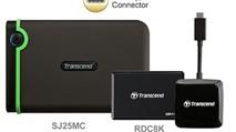 USB Type-C trở thành chuẩn kết nối mới trong loạt phụ kiện