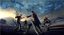 Lý do Final Fantasy XV cứ mãi lùi ngày phát hành