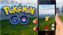 Hướng dẫn bắt Pikachu ngay đầu tiên khi chơi Pokemon Go