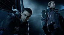 Kingsglaive: Final Fantasy XV Tung Trailer Mãn Nhãn