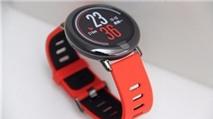 Xiaomi ra mắt smartwatch thể thao Amazfit, giá 120 USD