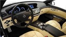 """Microsoft kết hợp với Mercedes ra mắt bộ """"In Car Office"""" - vừa làm việc mà vẫn lái xe an toàn"""
