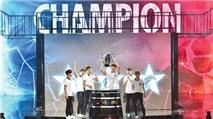 eSports ở Hàn Quốc không khác gì một môn thể thao truyền thống
