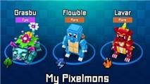 Pixelmon GO - Pokemon GO phiên bản Minecraft