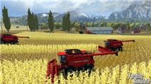 Nhanh tay tải miễn phí game Farming Simulator 14 trị giá 2,99USD