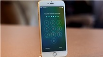 3 cách khôi phục mật khẩu màn hình khoá iPhone