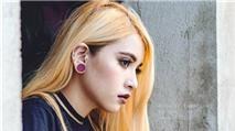Hot girl lai xinh đẹp lại làm dân mạng sốt xình xịch đầu tuần