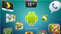 4 ứng dụng nên có trên Android