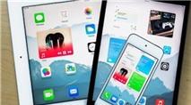 Cách xóa các ứng dụng gốc khỏi màn hình iPhone