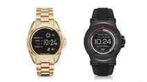 Michael Kors giới thiệu smartwatch giá từ 350USD