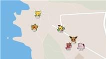 Số người tự tử ở Nhật Bản giảm mạnh nhờ Pokemon Go