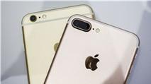 Giá bán iPhone 7 xách tay, chính hãng tại Việt Nam