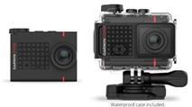 Garmin VIRB Ultra 30: Actioncam nhiều công nghệ, 4K 30fps, có GPS, điều khiển giọng nói, giá 499 USD
