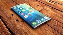 iPhone 8 sẽ được làm hoàn toàn bằng kính, chống nước?