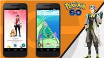 Pokémon GO cập nhật tính năng Buddy đến với người chơi