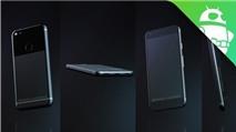 "Video render 360 độ của chiếc Nexus / Pixel ""Sailfish"""
