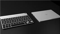 Xuất hiện thiết bị biến iPad thành laptop chạy Windows