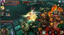"""Red Stone 2 - Bom tấn MMORPG """"biến hình"""" chuẩn bị gây bão trên Mobile"""