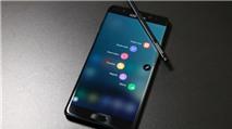 Galaxy Note 7 bị cấm bay